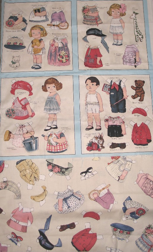 paper doll fabric Welcome to our updated website current customers, please update  your password click on the login button in the returning customer box, click.