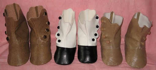 076caf9382aed June 2011 – Making Doll boots