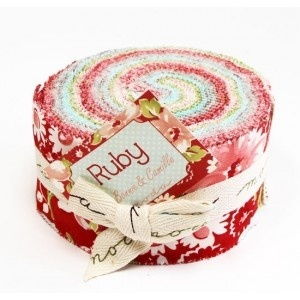 Ruby jelly roll
